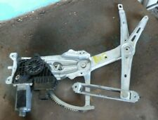 Holden Astra TS 00-05 4DR/5DR Right Front Electric Window Regulator with Motor