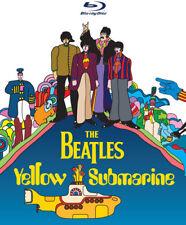 The Beatles - Yellow Submarine [New Blu-ray]