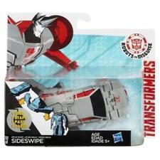 Hasbro Sideswipe 2002-Now Transformers & Robot Action Figures