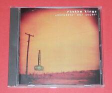 Rhythm Kings (Bill Wyman) - Struttin' our stuff -- CD / Blues