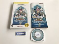 Tales Of The World Radiant Mythology - Sony PSP - NTSC JAP - Avec Notice