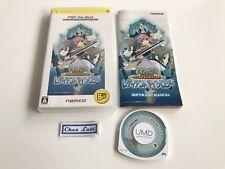 Tales Of The World Radiant Mythology - Sony PSP - NTSC JAP - Avec Notice
