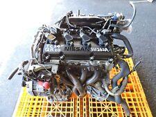 2002-2006 Nissan QR25DE 2.5L Replacement Engine with LOW 54K MILES Altima Sentra