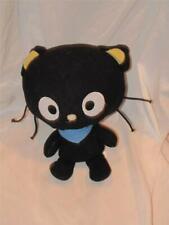 """Chococat Choco Kitty Cat from Hello Kitty Plush Sanrio Stuffed Animal 9"""""""