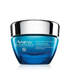 Avon ANEW Clinical Skinvincible Deep Recovery Cream 1 oz. - NIB -418-370