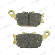 Rear Brake pads FA174 for HONDA CB900F 919 2002-2007 2005 CBR600F3 1995-1998