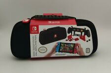 NEW RDS Nintendo Switch GoPlay Game Traveler Pack - Black