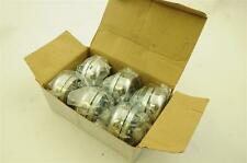 WHOLESALE JOB LOT 6 (SIX) CHROME CYCLE BICYCLE BELLS BIKE 'RINGER' BELL ALL CYCL