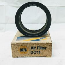Napa 2011 42011 Radial Air Filter For Many 1960s 1970s Dodge Plymouth Renault