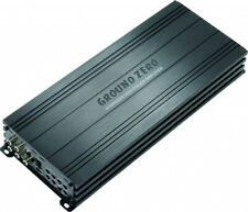 Ground Zero Gzha Mini Five 5-Kanal Amplificateur Petit Compact Voiture Kfz