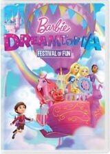 Barbie Dreamtopia: Festival Of Fun [New DVD]