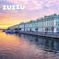 Luxus Russland Reise nach St. Petersburg im 3* Grand Hotel Nevsky / 4 Ü 2 P