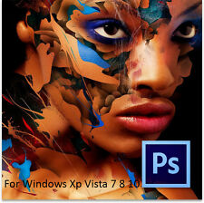 Adobe Photoshop CS6 For Windows, Full Version With License - Download