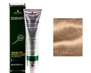 Schwarzkopf Essensity Ammonia-Free Permanent Cream Hair Color - 9-55 Extra Light