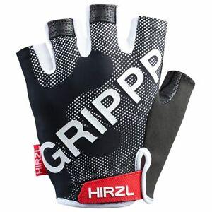 HIRZL Grippp Tour SF-2.0  Short Finger Kangaroo Leather Gloves for Bike