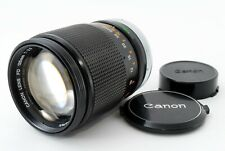 App Near Mint *Exc++* Canon FD 135mm f/2.5 MF Telephoto Lens from JAPAN*1272