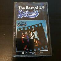 Skyhooks Best Of Australian Cassette Music Vintage Classic