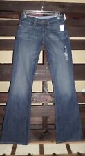 NWT $59.50 GAP Sexy Boot Cut Jeans Size 2  Inseam 34""