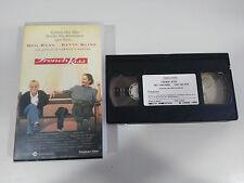 FRENCH KISS TAPE VHS COLECCIONISTA MEG RYAN KEVIN KLINE
