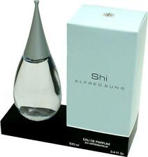 SHI by Alfred Sung 3.4 oz for Women edp Perfume NEW in Box sealed