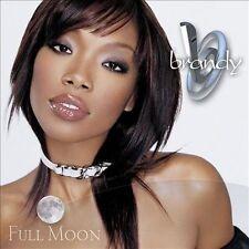Full Moon by Brandy (Cassette) SEALED NEW (GS10)
