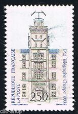 1 FRANCOBOLLO FRANCIA TELEGRAFO OTTICO 1993 usato