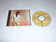BILLY OCEAN - Greatest Hits - 1989 UK 14-track CD album