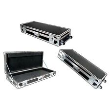 Heavy Duty Ata Airliner Case For Korg Radias Keyboard