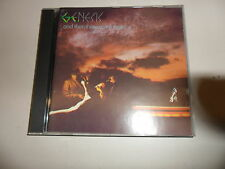 CD GENESIS –... and Then There Were Three...