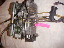 2005 Ski Doo Rev 600cc Liquid flat slide Carburetor