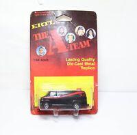 ERTL The A Team GMC Van In Its Original Box - 1983 Rare Retro Model