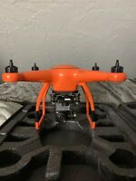 Autel Robotics X Star Premium Drone, Hard Case, Controller And Accessories