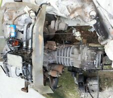 vw t25 aircooled engine and gearbox