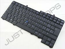 New Original Dell Latitude D810 Swiss Suisse Keyboard Clavier Tastatur /4403