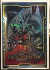 Custom Orica Yugioh Field Center Blue-Eyes Toon Dragon - MRL-000 SECRET RARE