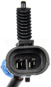 ABS Wheel Speed Sensor Rear Dorman 695-982