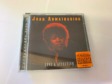 Joan Armatrading - Love and Affection (Classics 1975-1983, 1997) 2 CD MINT/EX
