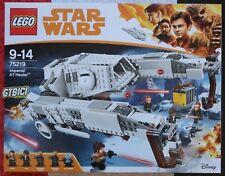 LEGO STAR WARS  `` IMPERIAL AT-HAULER ´´  Ref 75219  NUEVO A ESTRENAR