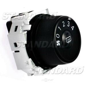 Premium HVAC Blower Control Switch|Intermotor HS-508 fits 06-12 Toyota RAV4