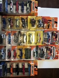 matchbox lesney lot #2