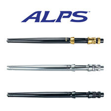 ALPS Aluminum Straight Fishing Rod Butt - Pick Size and Color- Free Shipping