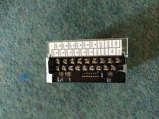 OMRON 4 Pt100 Temp Control Module PNP Output. -99.9 to 450 C.Temp CJ1W-TC102