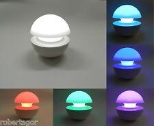 Lampada senza fili a luci a led per l illuminazione da interno ebay