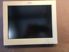 Ibm Type 4820 Pos Display Monitor