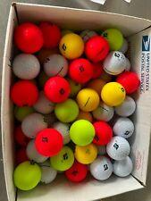 New listing Used golf balls Bridgestone E12 Assorted 100 AAA