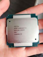 Intel Xeon E5-2667 v3 X99 i7-6850K  2.9GHz 8C LGA2011-3 Compatible ES QEYA
