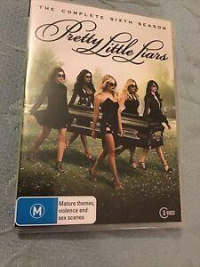 Pretty Little Liars : Season 6
