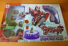 NEW PS3 Software Kamen Rider Summonride! Figure Chip masked Bandai Namco Japan