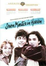 Seven Minutes in Heaven [New DVD] Widescreen