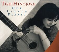 Tish Hinojosa - Our Little Planet [New CD] Asia - Import